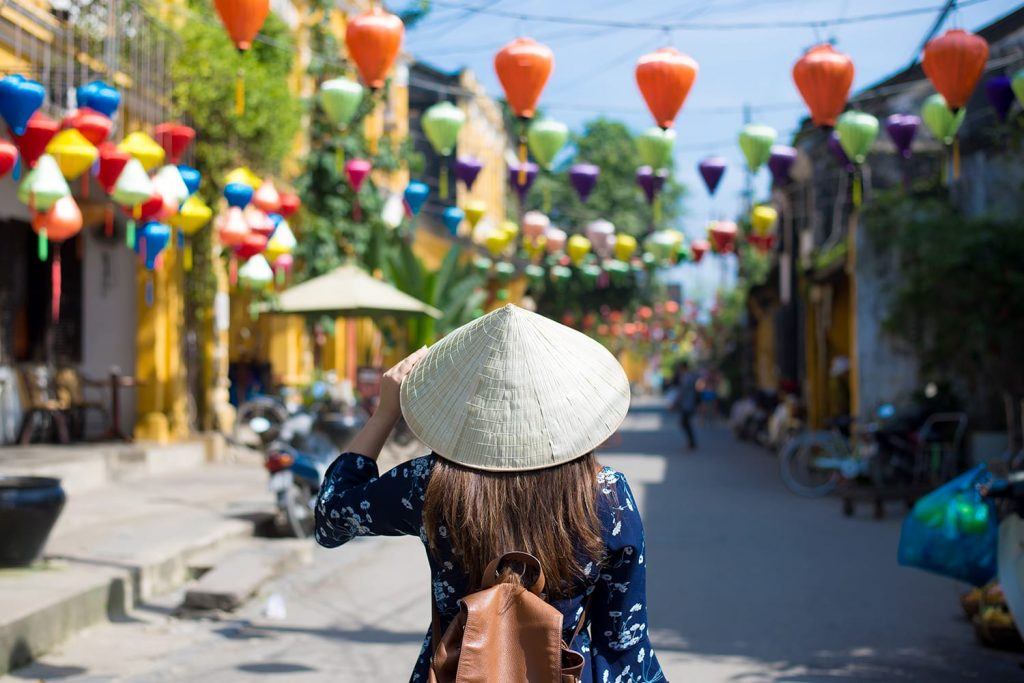 How to Stretch Your Budget in Hanoi Vietnam by Supporting Local Businesses